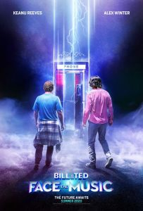 Bill & Ted Face The Music gets September release date (news).