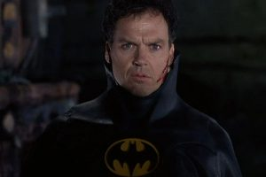Michael Keaton Back as Batman? (Kevin Smith & Marc Bernardin's geek news review).