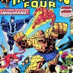 Marvel comics artist Joe Sinnott passes away at 93 (news).