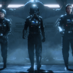 Star Wars Squadrons game, available October 2nd 2020 (game news).