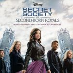 Secret Society of Second Born Royals (spy-fy film: trailer).