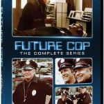 Future Cop: The Complete Series (1976-77) (TV series review).