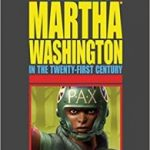 The Life And Times Of Martha Washington In The Twenty-First Century by Frank Miller and Dave Gibbons (graphic novel review).