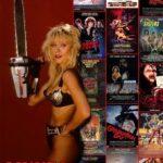 Fantasm Presents # 2: Linnea Quigley  (magazine review)