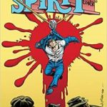 The Spirit: An 80th Anniversary Celebration by Will Eisner (graphic novel review).