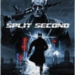 Split Second (Limited Edition) (1992) (Blu-ray film review).