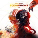 Star Wars: Squadrons (game play video).