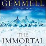 The Immortal Throne (City 2) by Stella Gemmell (book review).
