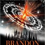 The Rithmatist by Brandon Sanderson with illustrations by Ben McSweeney (book review).