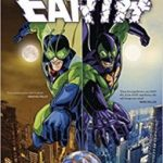 The Wrong Earth Vol. 1 by Tom Peyer and Jamal Igle (graphic novel review).