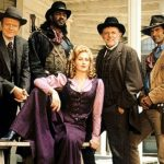 The Adventures of Brisco County, Jr. (steampunk Western TV series: retrospective).