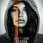 Don't Look Deeper (scifi TV series: trailer).