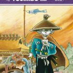Samurai Rabbit The Usagi Chronicles (new Netflix cartoon based on Usagi Yojimbo comic-book).