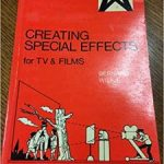 Creating Special Effects For TV & Films by Bernard Wilkie (book review).