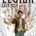 Legion: Skin Deep by Brandon Sanderson (book review).