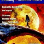 The Magazine Of Fantasy & Science Fiction, Mar/Apr 2020, Volume 138 #748 (magazine review).