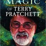 The Magic Of Terry Pratchett by Marc Burrows (book review).