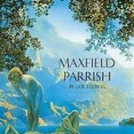 Maxwell Parrish by Coy Ludiwick   (book review)