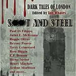 Soot And Steel: Dark Tales Of London edited by Ian Whates (book review).