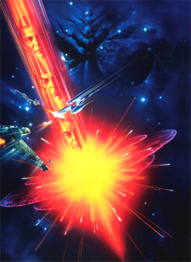 Star Trek VI: The Undiscovered Country retrospective (audio: panel discussion).