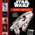 The Moviemaking Magic of Star Wars: Ships + Battles by Landry Walker (book review).