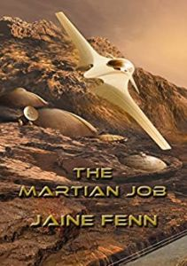 TheMartianJob