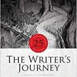 The Writer's Journey: Mythic Structure For Writers by Christopher Vogler (book review).