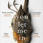 You Let Me In by Camilla Bruce (book review).