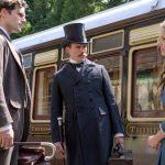 Enola Holmes (Netflix Victorian sleuth film: first trailer).