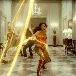 Wonder Woman 1984 (new trailer: superhero movie).
