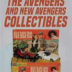 The Avengers And New Avengers Collectibles by John Buss (book review).
