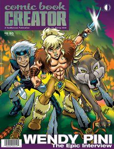 ComicBookCreator23