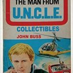 The Man From U.N.C.L.E. Collectibles by John Buss (book review).