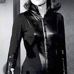 Diana Rigg passes away today... goodbye Emma Peel (news).