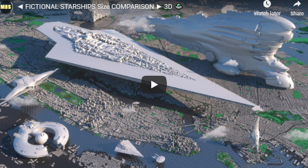 Starship size isn't everything... but it helps (video).