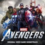 Marvel's Avengers: Original Videogame Soundtrack for the PlayStation 4, Xbox One and Steam by Bobby Tahouri (soundtrack review).