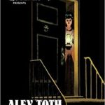 Creepy Presents Alex Toth (graphic novel review).