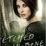 Etched In Bone (The Others book 5) by Anne Bishop (book review).