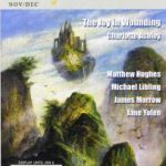 The Magazine Of Fantasy & Science Fiction, Nov/Dec 2019, Volume 137 #746 (magazine review).