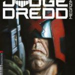 Judge Dredd Megazine #424 (e-magazine review).