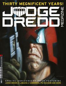 JudgeDreddMegazine424