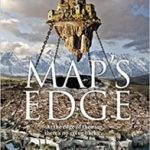 Map's Edge (The Tethered Citadel series book 1) by David Hair (book review).