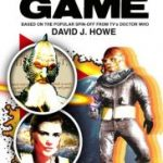 Mind Game – Special Edition by David J Howe (book review).