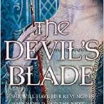 The Devil's Blade by Mark Adler (book review).