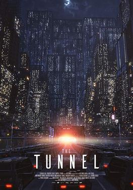 The Tunnel (short science fiction film).