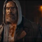Archenemy (superhero movie trailer).