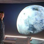 The Midnight Sky: new Netflix scifi movie (trailer).