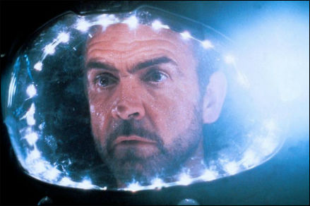 Sean Connery dies... RIP the King of Spy-Fy (news).