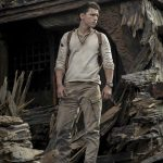 Uncharted: Tom Holland as Nathan Drake (film news).