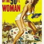 Attack Of The 50 Foot Woman (1958) (film retrospective by Mark R. Leeper).
